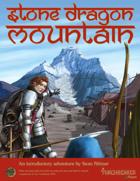 Stone Dragon Mountain