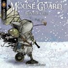 Mouse Guard: Winter 1152 #1