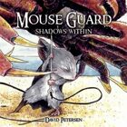 Mouse Guard: Fall 1152 #2