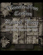 Hassle-free Castles Ruined Keep