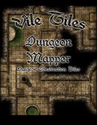 Vile Tiles Dungeon Mapper