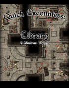 Quick Encounters Library