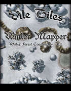 Vile Tiles Winter Mapper