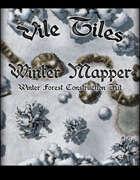Vile Tiles Winter Mapper