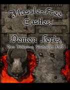 Hassle-free Castles Demon Forts