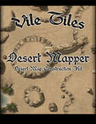 Vile Tiles Desert Mapper