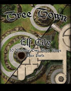 Tree Town Elf City