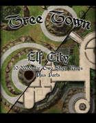 Tree Town Elf City