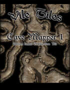 Vile Tiles Cave Mapper 1