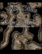 Vile Tiles Cave Mapper 1
