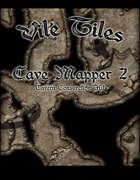 Vile Tiles Cave Mapper 2