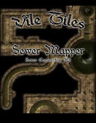 Vile Tiles Sewer Mapper