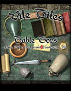 Vile Tiles Table Tops