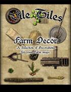 Vile Tiles Farm Decor
