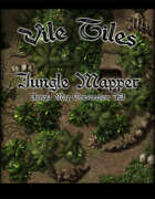 Vile Tiles Jungle Mapper