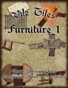 Vile Tiles Furniture