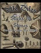 Vile Tiles Sticks & Stones