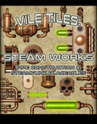 Vile Tiles Steam Works