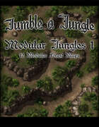 Jumble a Jungle: Modular Jungle 1
