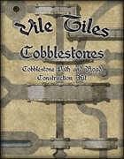 Vile Tiles Cobblestones