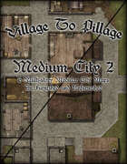 Village to Pillage Medium City 2