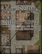 Village to Pillage Medium City 2