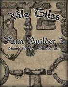 Vile Tiles: Ruin Builder 2