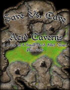 Save Vs. Cave Storm Temple