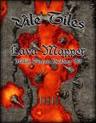 Vile Tiles Lava Mapper
