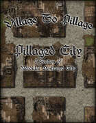 Village to Pillage Pillaged City