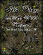 Vile Tiles Cursed Wood Mapper