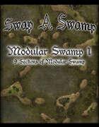 Swap a Swamp: Swamp 1