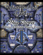 Hassle-Free Castles Blue Tower