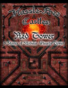 Hassle-Free Castles Red Tower