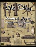 Vile Tiles Nautical Decor