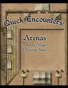 Quick Encounters Arenas
