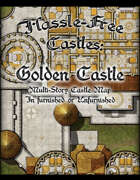 Hassle-free Castles Golden Castle