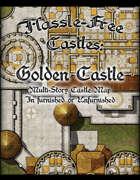 Hassle-free Castles Golden Castle