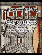 Village to Pillage Gothic City 3