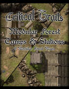 Critical Trails: Forest Camps & Stations