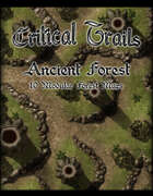 Critical Trails: Ancient Forest 1