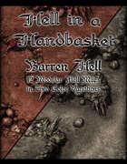 Hell in a Handbasket: Barren Hell