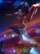 Gravity Age - PoD Bundle [BUNDLE]