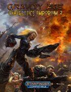 Gravity Age: Cybernetics Emporium 2