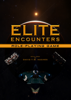 Elite Encounters Role-Playing Game