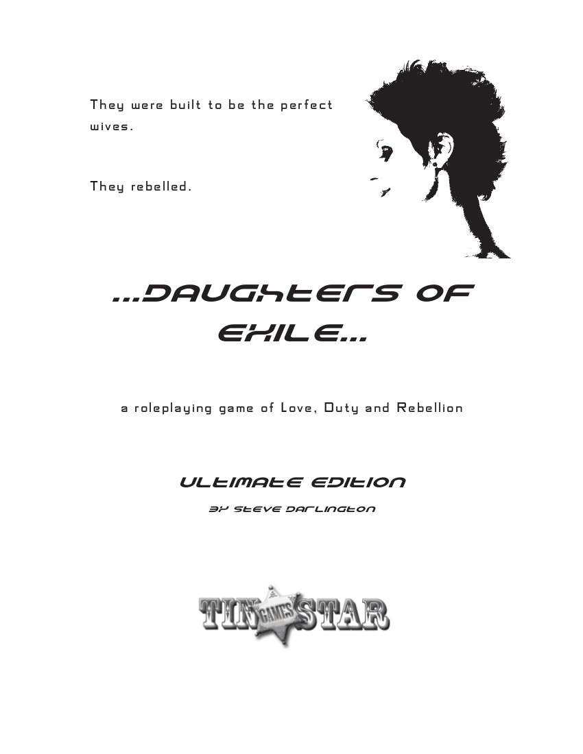Daughters of Exile