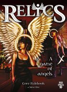Relics: A Game of Angels