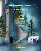 The Banshee's Tower