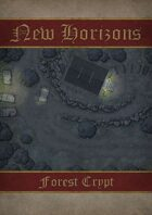 Forest Crypt (night)