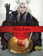 Witch Feats
